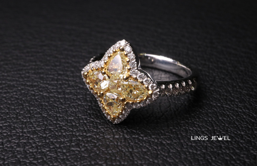 Star Shape Yellow Diamond Ring.jpg