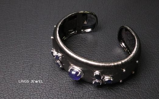 Italy style dark Bracelet.jpg