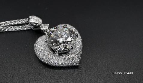 Lings Jewel Heart diamond side view 2.jp