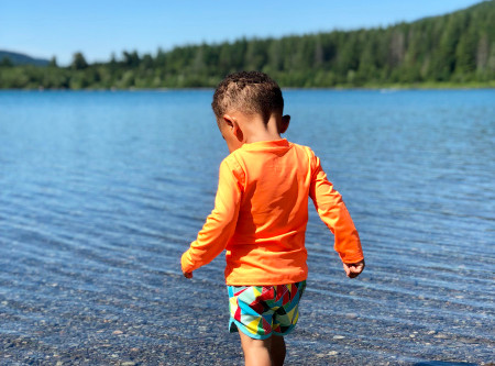 Day Tripping with Your Toddler