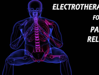 What is Electrotherapy?
