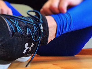 Exercise and Stress Reduction