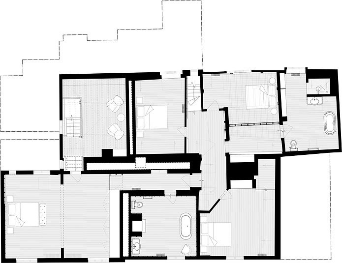 W-Proposed House First Floor Plan_to use