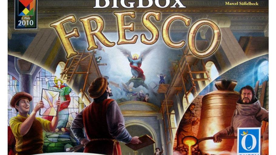 Fresco : Big Box