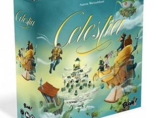 รีวิวบอร์ดเกม Celestia (2015)