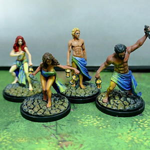 Kingdom Death