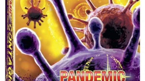 Pandemic : Contagion