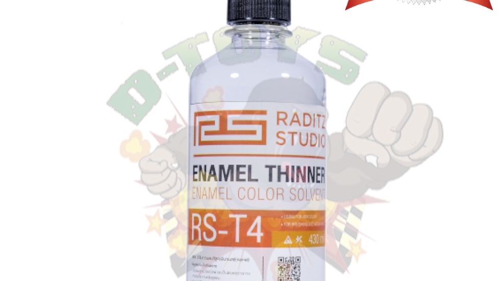 Enamel Thinner RS-T4 450ml