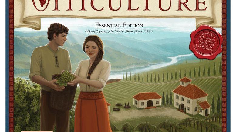Viticulture : Essential Edition