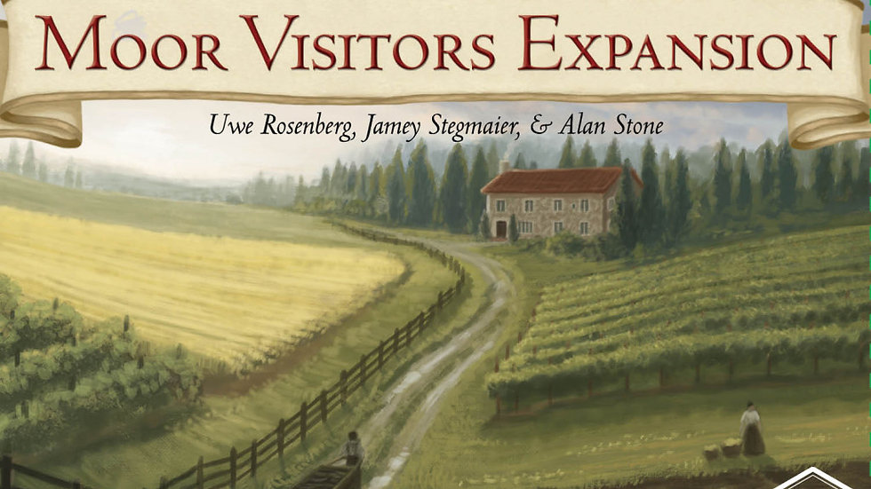 Viticulture: Moor Visitor Expansion