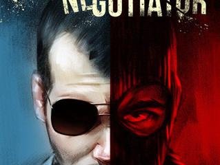 รีวิวบอร์ดเกม Hostage Negotiator (2015)