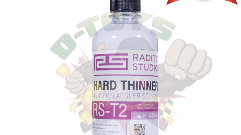 Hard Thinner RS-T2 450ml