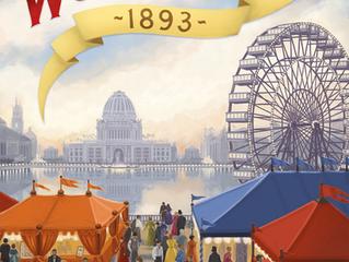 รีวิวบอร์ดเกม World's Fair 1893 (2016)