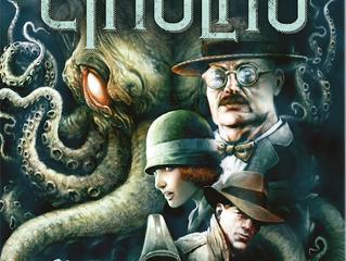 รีวิวบอร์ดเกม Pandemic : Reign of Cthulhu (2016)