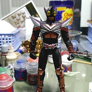 Masked Rider Punchhopper Shinkocchou Seihou