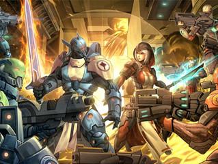แนะนำ Infinity Wargame