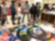 Looking at mural.jpg