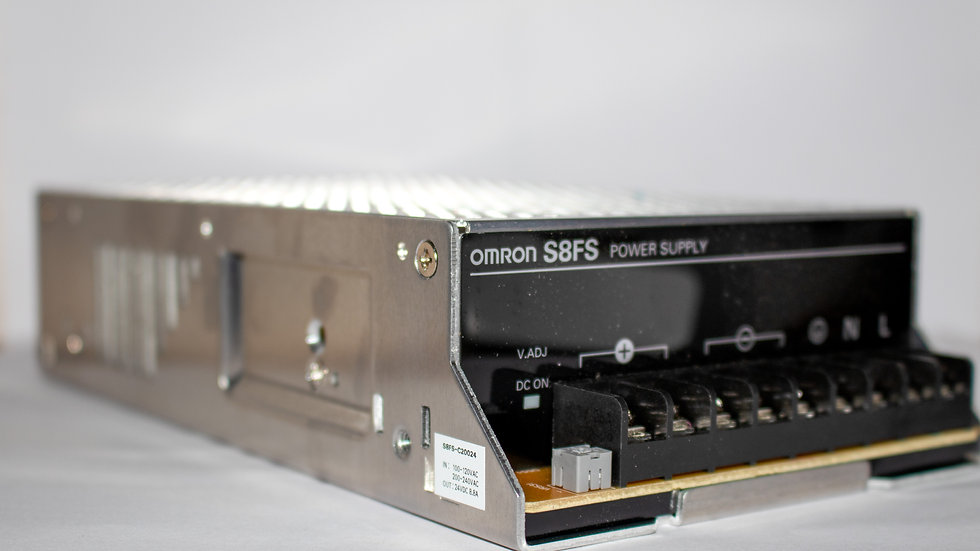 Omron S8FS-supply mode power supply(SMPS)