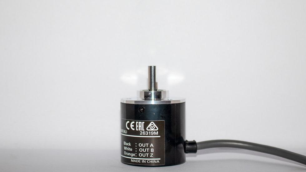 Omron Incremental encoder E6B2