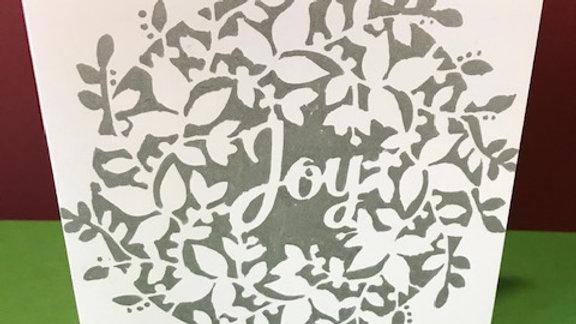 Silver Joy