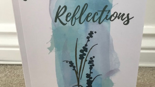 Graceful Reflections (cool version)