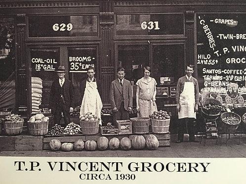 Decaf Vincent Roast