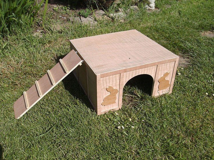Rabbit/Small Animal Shelter/Playhouse