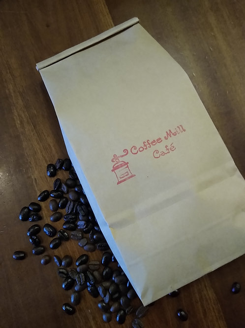 Brazil Daterra Sweet Blue