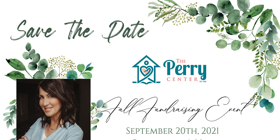 Perry Center Fall Fundraising Event 2021