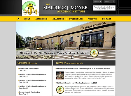 Moyer Academy