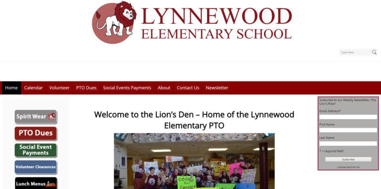 Lynnewood Elementary School