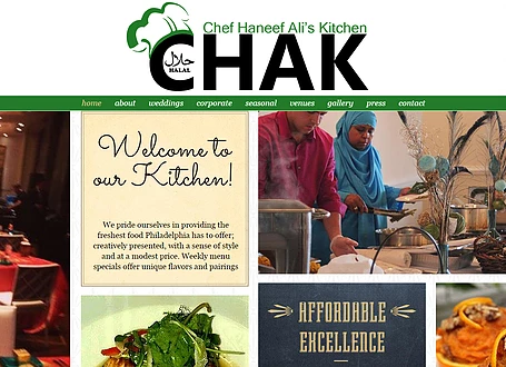 Chak Kitchen - Philly