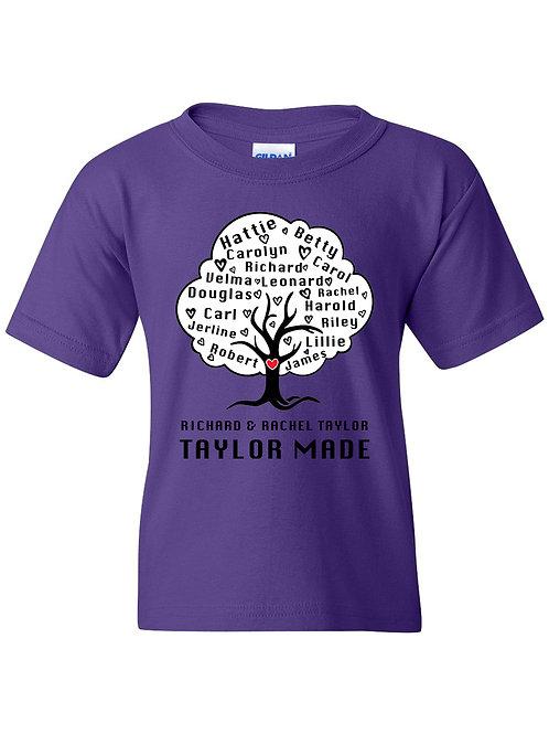"Kids ""Taylor Made"" T-Shirt"