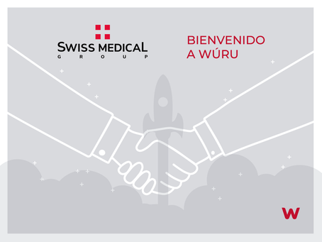 Bienvenido Swiss Medical Group