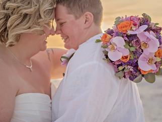Amber + Erina | Feathered Penny | Destination Wedding Photographer