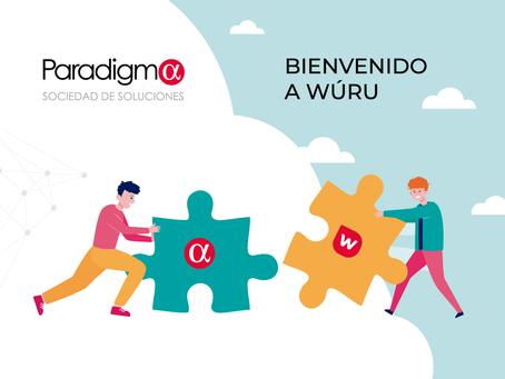 Wúru y Paradigma en Chile!