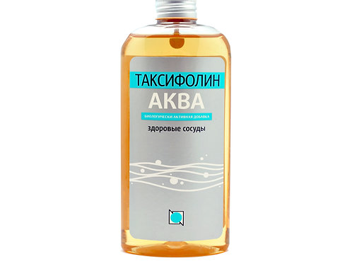 Таксифолин АКВА