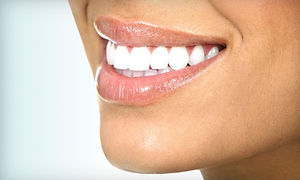 Teeth Whitening, Cosmetic Dentisty