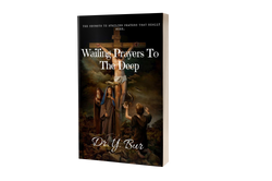 Wailing Prayers to the Deep