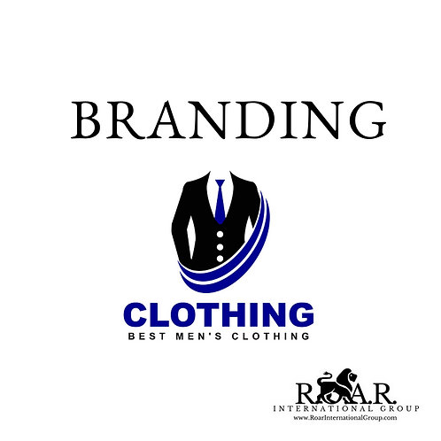Branding Setup