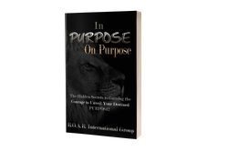 In PURPOSE on Purpose Book
