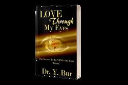 Love Through My Eyes Book