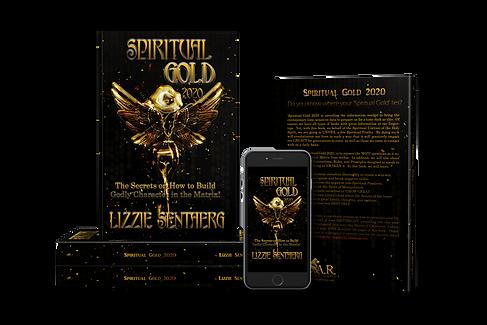 Spiritual Gold Book