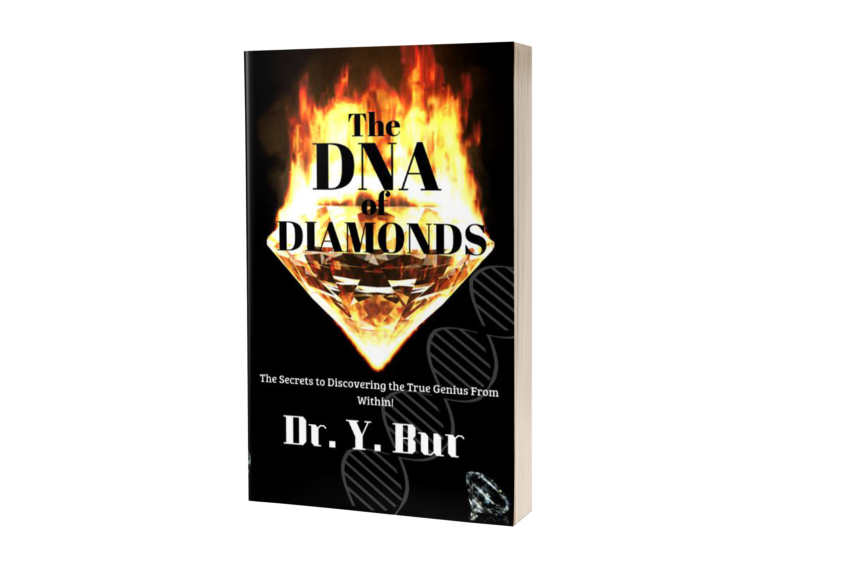 The DNA of Diamonds