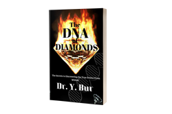 The DNA of Diamonds