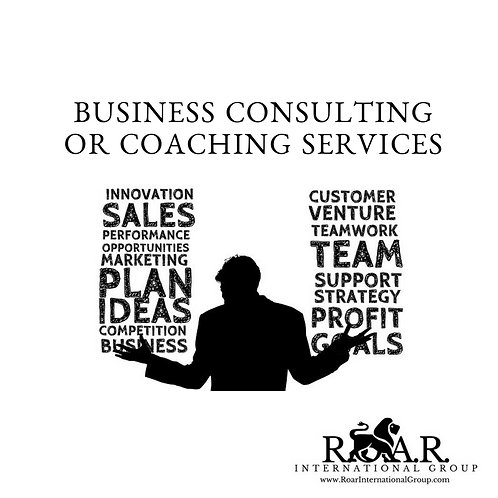 Coaching Service (Hourly Service)