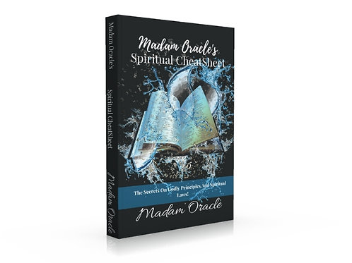 Madam Oracle's Spiritual CheatSheet