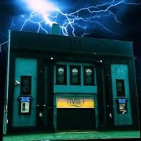 The Tivoli Venue