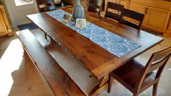 Harvest Table Timbercraft