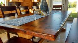 Timbercraft Harvest Table